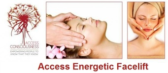 Lifting Facial Energétique Access Consciousness®