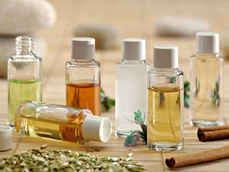 bienfaits des huiles essentielles