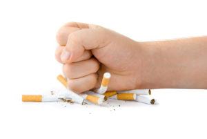 l'hypnose pour arrêter de fumer